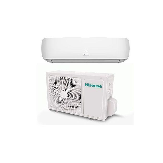 Hisense 1.5HP Split  Super Cooling Air Conditioner