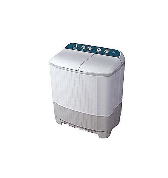 Hisense 10kg Twin Tub Washing Machine-Wash &Spin