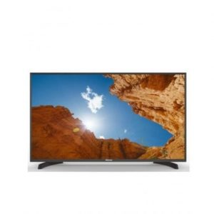 Hisense 32-Inch HD LED Television With USB Video TV 32