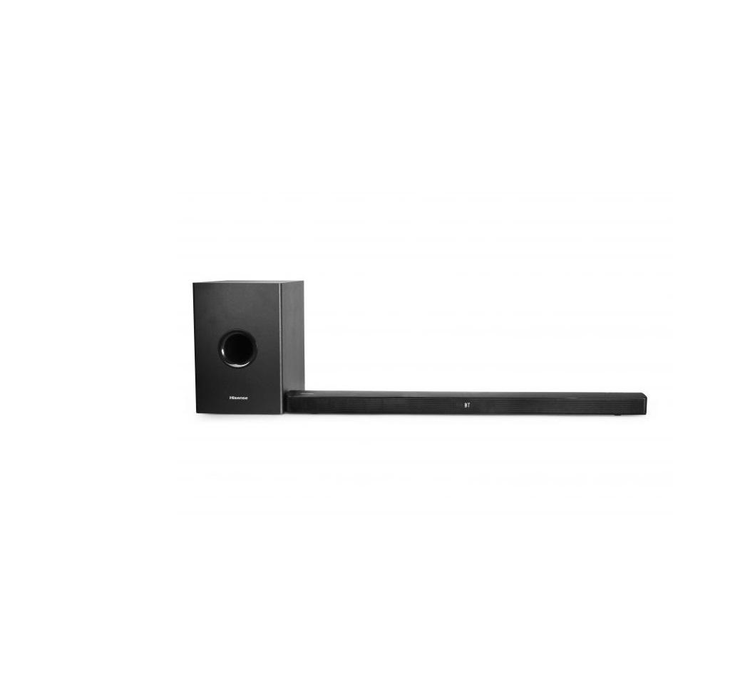 Hisense 320 Watts Soundbar 219