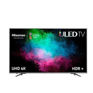 Hisense 65 Inches Premium ULED Smart 4K TV-65U7QF