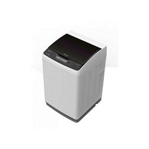Hisense 8kg Top Loader Smart Automatic Washing Machine WM WTCT 802