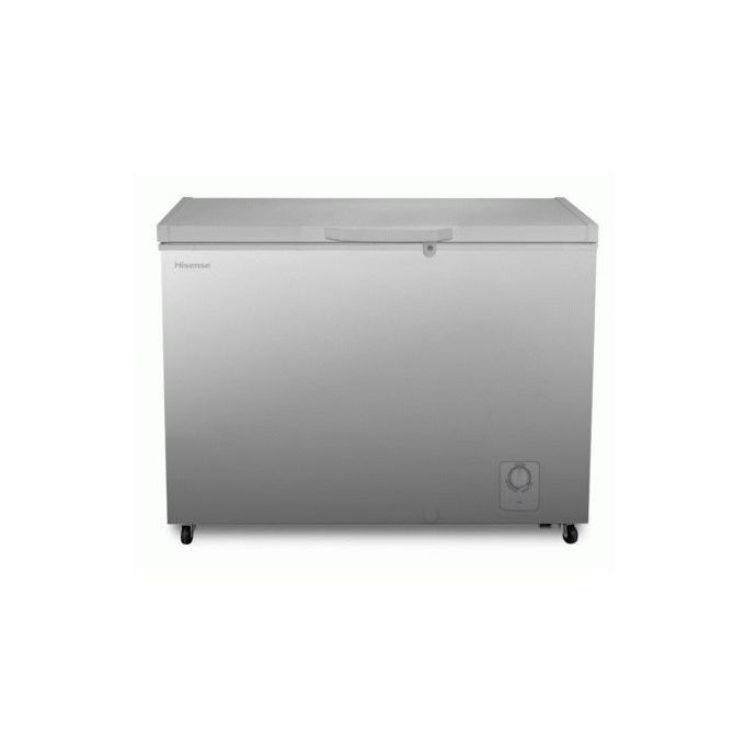 Hisense  250 Liters Chest Freezer – FRZ FC 340SH
