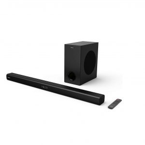 Hisense 200watts Bluetooth Sound Bar – HS218