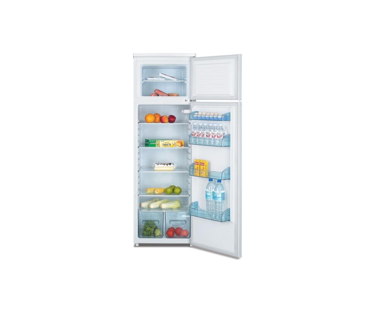 LG Top Freezer Refrigerator 268L GCS262SV
