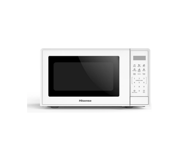 Hisense 20Litres Microwave with Defrost Function
