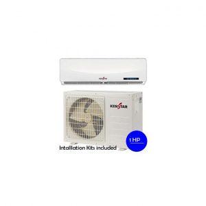 Kenstar 1 Hp Split Unit Air Conditioner +Kit