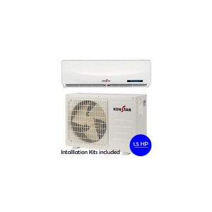 Kenstar 1.5HP Split Ac With Pure Condenser+Kits