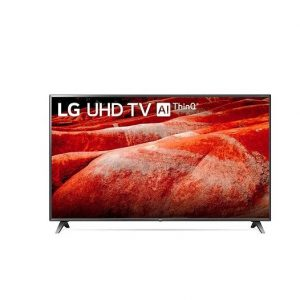 LG 86 inch UHD 4K Smart TV w/ AI ThinQ