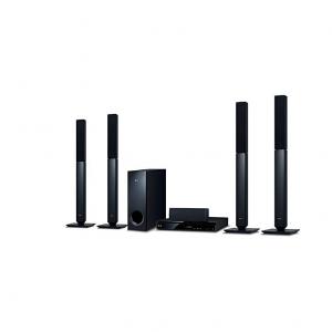 LG AUD 457 Bluetooth Home Theatre  330Watts
