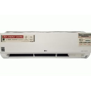 LG Air Conditioner Split GenCool Plasma 1.5 HP