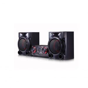 LG Audio CL65 900W Hi-Fi System with Bluetooth