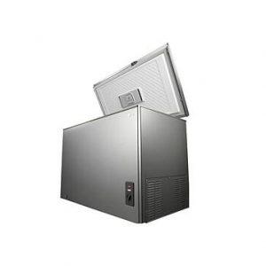 LG 450L Chest Freezer