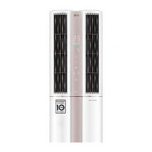 LG DUALCOOL Premium White Air Conditioner 2.5HP