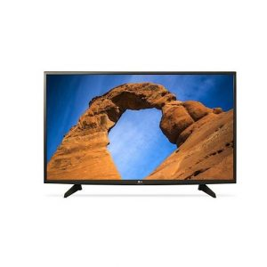LG 43 Inches TV Full HD 43LK510