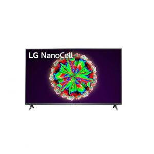 LG TV 55 inch NanoCell Series, 4K Active HDR