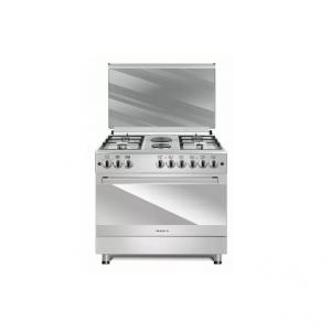MAXI Gas Cooker 60 * 90 PLUS INOX