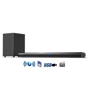 Hisense BLUETOOTH 2.1CH SOUND BAR SYSTEM
