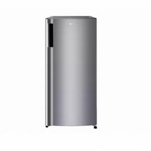 LG 169L Single Door Refrigerator