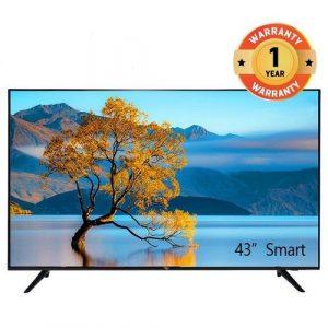 Royal 43″FULL HD SMART LED TV