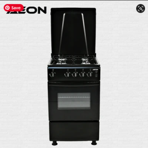 Aeon Gas Cooker 50×50 4 Gas Burners