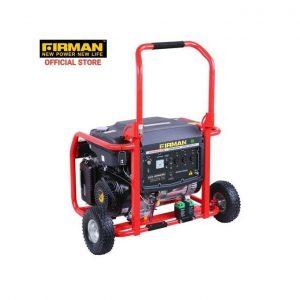 Firman 7.6KVA Sumec 10990ES Petrol Generator ECO With Key