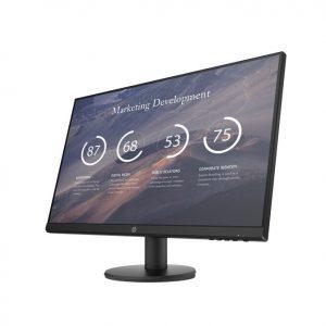 HP P27v G4 27″ 16:9 IPS Monitor