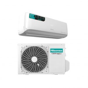 Hisense 1.5HP Split Unit Inverter Air Conditioner