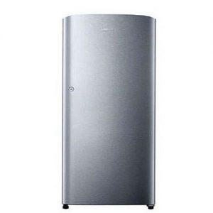 Hisense 150Liters Refrigerator HISREFRS20S