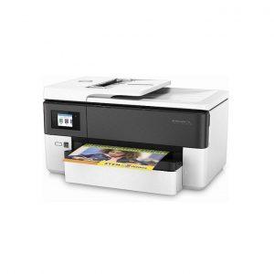 Hp OfficeJet Pro 7720 Wide Format All in One Printer