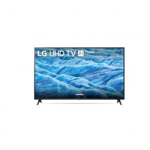 LG 50 Inch Smart 4K UHD AI Thin Q TV + Magic Remote