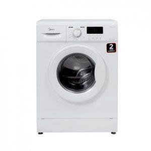 Midea 6KG Front Load Fully Automatic Washing Machine (MFE-60)