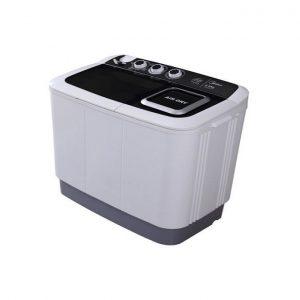 Midea 6kgTwin Tub Washing Machine – MTE60-P1302S