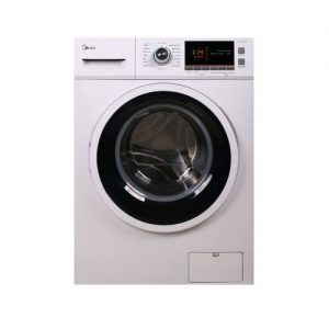 Midea 8KG Wash & 6KG Dry Front Load Washing Machine