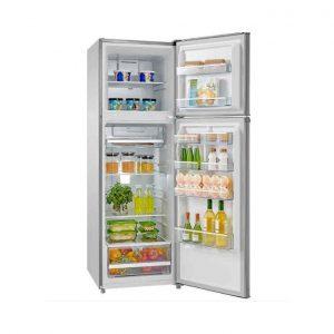 Midea 252Liters Double Door Refrigerator HD 333