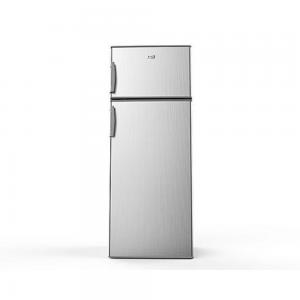 Syinix 252L Double Door Refrigerator
