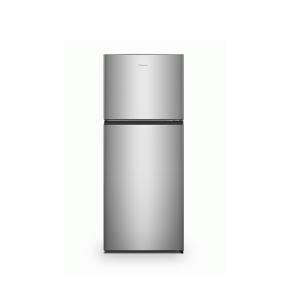 Hisense 182dr Two Door Refrigerator 130Litres