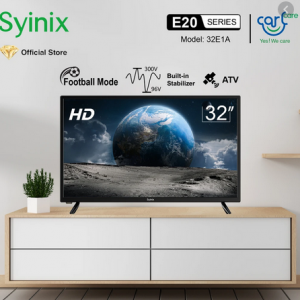 Syinix 32 Inches LED Full HD TV