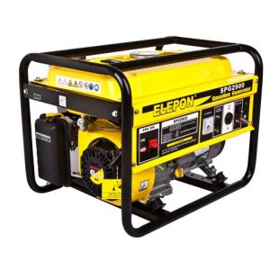 Elepon 2.2kva Manual Generator SPG2900