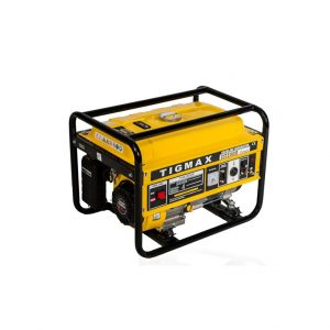 Tigmax 2.5kva Manual Start Generator – Th5200dx